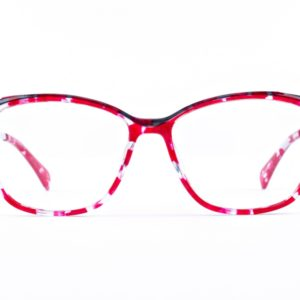 Jisco Amanecer Cat Eye Women Frame