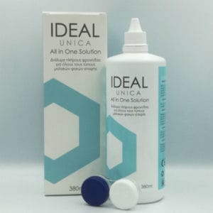 IDEAL All in One Solution 380ml