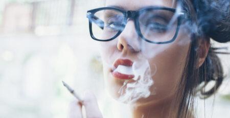 Κάπνισμα-και-όραση